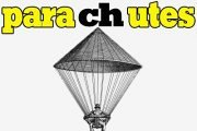 Parachutes -Unlimited Art- Event