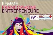 Ceremonie de remise des Prix de la Femme Francophone Entrepreneure