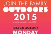 Outdoors General Assembly