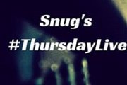 Snug's #ThursdayLive with [COVER BAND]