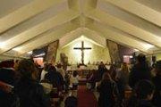 Cuore di Maria-Mass