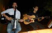 Nour Nimri's Band Live At Cali's Uruguay Street DT