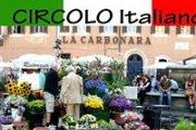 Una Serata Italiana con il Circolo Italiano