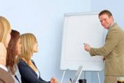 """Presenting Magically"" Workshop"
