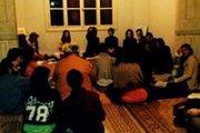 Satsang & Indian Dinner at Beirut Sivananda Yoga Center