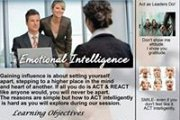 Emotional Intelligence & Body Language Coaching Session by Dr. Fadi Hashem