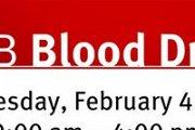 Blood Drive at AUB
