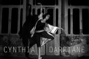 Jazz Dance Classes with Cynthia Darriane