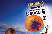 Lebanon Int'l Dance Festival - 3RD EDITION
