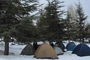 Snow Camp AND/OR Snowshoeing in Bakish with the Footprints Nature Club