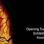 Art Exhibition - Perception by Adel Merheb