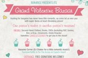 Grand Valentine Bazaar