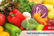 ISO 22000 Food Safety Management System Training