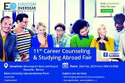 11th Career Counseling & Studying Abroad Fair
