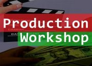 Weekend Session - Production Workshop at LFA