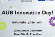 AUB Innovation Day