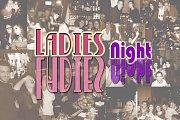 Ladies Night @ London Bar
