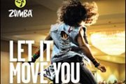 Zumba Fitness with Sahar Saba