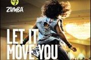 Zumba Fitness with Sahar Saba