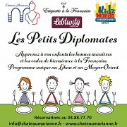 Les Petits Diplomates - Savoir-Vivre Training for Children