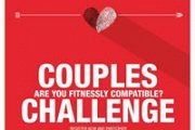 COUPLES CHALLENGE at FITNESS ZONE