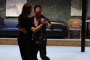 Tango with Pablo Tegli & Emilie Caron