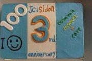 JCI Sidon 3rd anniversary