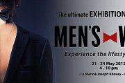 Men's World Exhibition 2015