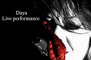 Daya Kay Live @ Symposium Lounge