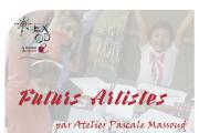 Futurs Artistes par Atelier Pascale Massoud