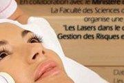 """""""Les Lasers dans le domaine médical: Gestion des Risques & Bonnes Pratiques"""