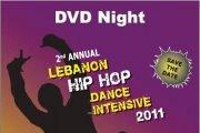 DVD Night: 2nd LEBANON HIP HOP DANCE INTENSIVE 2011