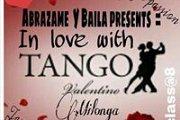 Special valentine milonga