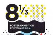Poster Exhibition by Stephanie Richa