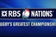 The 6 Nations Rugby Championship - Scotland vs Wales