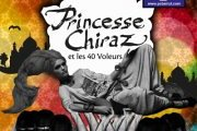 P...C... Party Presents  ---> Princesse Chiraz et les 40 voleurs