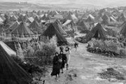 The Native and the Refugee, screening and discussion