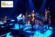 Jazz Night at Le Telegraphe de Bellevue - Bhamdoun