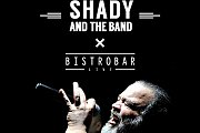 BistroBar Live presents Shady and The Band