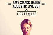BistroBar Live presents Ingrid Bawab & Amy Smack Daddy