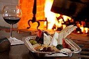 Cheese & Wine Night EVERY SATURDAY