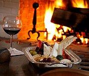 Cheese & Wine Night EVERY SATURDAY