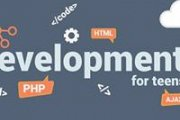 Web Development for Teens