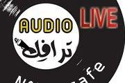 AUDIO TRAFFIC + guest vocal  LIVE @ NOVA CAFE