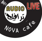 AUDIO TRAFFIC + guest vocal  LIVE @ NOVA CAFE