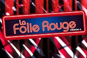 La Folie Rouge at Rikky'z