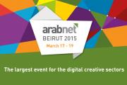 ArabNet Beirut 2015