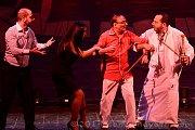 """""""CARAFE"""" at Badaro - A play by Samy Khayath"""