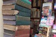 Spring Street Book Market
