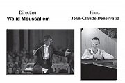 Lebanese Philarmonique Orchestra Concert with Walid Moussallem